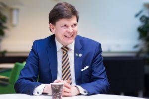 Sveriges politiska system samt tillvägagångssätt att bilda regering