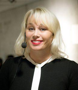 Ann Heberlein