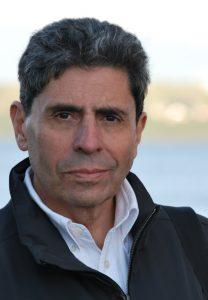 Mauricio Rojas samt Liberalerna